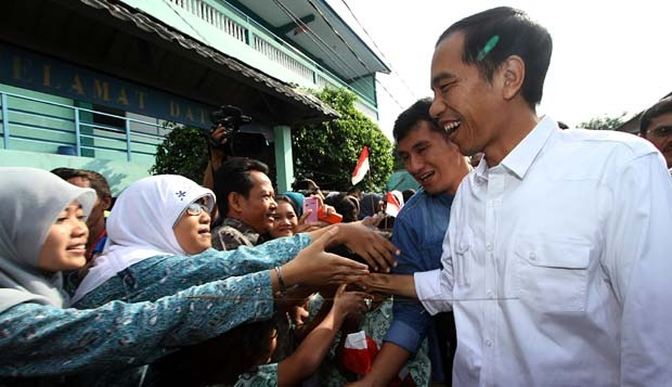 Jokowi Urges Kadin to Improve Quality of Vocational Schools