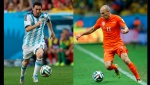 Data dan Fakta Belanda Vs Argentina