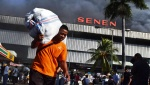 Senen Market Fire Losses Estimated at Rp101.2bn