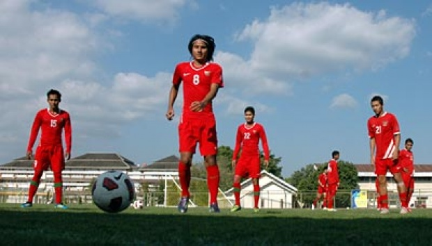Asia U-23 Championship Qualifiers: Indonesia Gets Tough Group