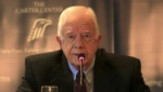 Jimmy Carter Raih Grammy Awards