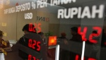 Rupiah Menguat ke 9.453 per Dolar AS