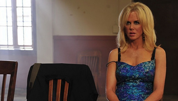 Adegan 'Hot' Nicole Kidman di Film The Paperboy