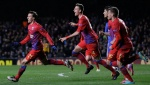 Steaua Bucharest Yakin Bisa Tumbangkan Man City