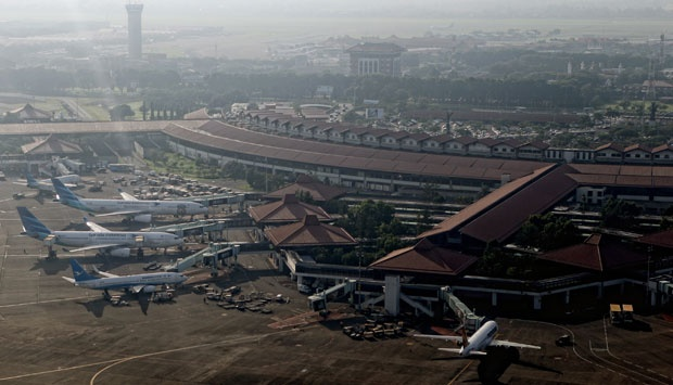 More Flights for Soekarno-Hatta Airport