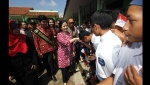 Indonesia Achieves High Human Development