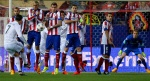 Final Liga Champions, Data dan Fakta Real Madrid Vs Atletico