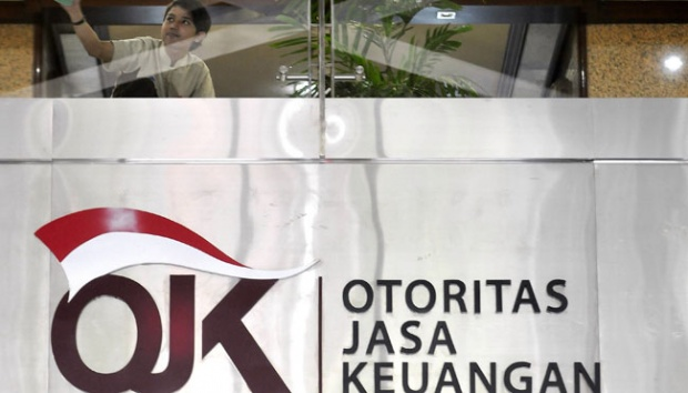 OJK Blocks 6 Investment Firms over Fraud Suspicion