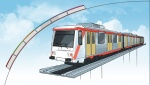 LRT Project Contract to be Signed on Oct.17