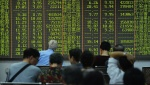 Asian Stocks Rise; Gold Slips