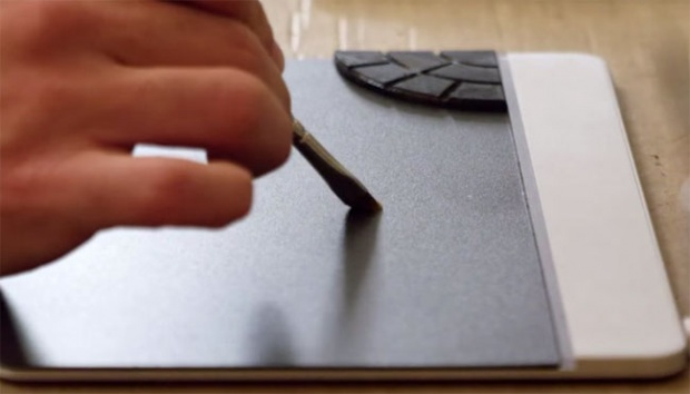 Touchpad Canggih Penantang Force Touch Apple