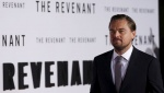 Golden Globe, Leonardo DiCaprio Puji Film The Revenant