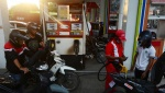 Idea to Stop Premium Fuel Sale in Jakarta Needs Discussions