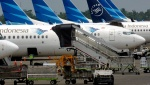 Garuda Indonesia Urged to Strengthen Domestic Market
