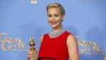 Golden Globes, Jennifer Lawrence Ungguli Amy Schumer