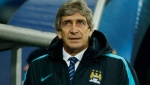 Man City Vs Real Madrid, Pellegrini Siap Membalas Dendam