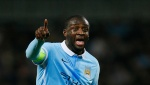 Sambut Real Madrid, Manchester City Siap Tampil Agresif tanpa Toure