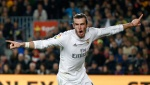 Bale Berharap Real Madrid Pesta Gol ke Gawang Man City