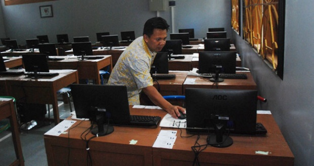 North Manokwari Untouched By Internet Access, District Head Says