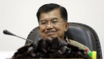 Indonesia is Not a Tax Hell, Jusuf Kalla says