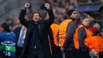Simeone Siap Sambut Real Madrid di Final Liga Champions