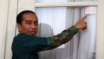 President Jokowi Signs Castration Bill