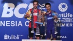 Juara-juara BCA Indonesia Open Super Series Premier 2016