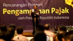 43 Taxpayers Join Tax Amnesty Program