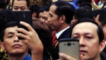 Jokowi to Open Indonesia Fintech Festival and Conference 2016