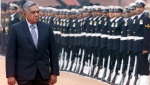 Singapore`s Longest-serving President S.R. Nathan Dies