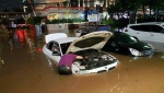 Jakarta yet to Take Action over Kemang Flood