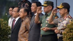 Wiranto: We Cannot Justify TNI`s Actions in the Past