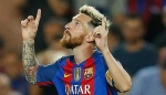 Messi Hattrick, Barcelona Bantai Celtic 7-0