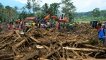Garut Flash Flood: 20 Still Missing, Search Expanded