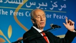 Obama, Abbas Attend Shimon Peres` Funeral