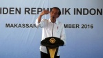 Widodo says Financial Inclusion of 75% `Realistic`