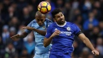Man City, Chelsea Charged with Failing to Control Players