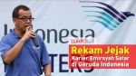 Ex-Garuda CEO Possibly Involved in More Cases: KPK