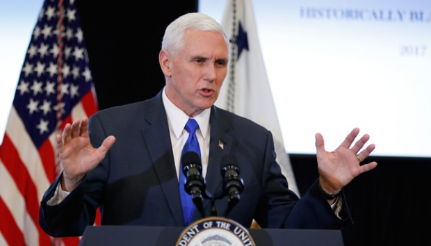 Mike Pence May Talk Freeport, Terrorism during Indonesia Visit