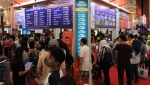 Garuda Travel Fair 2 Targets Rp501bn from Ticket Sales