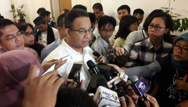 Consultant : Difficult to Realize Anies Zero Percent Down Payment