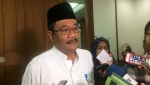 Asian Games Venues Project to be Finished on Time: Djarot