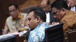 E-KTP Graft Case: Setya Novanto Nephew Slapped with Travel Ban