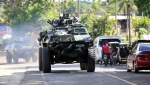 Indonesians in Philippines Urged to be Vigilant over Martial Law