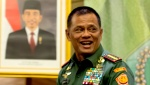 Democrat Party Says TNI Commander Has Made Political Maneuver