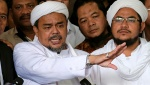 Lawyer Says Rizieq Has Saudi and Turkey Backing