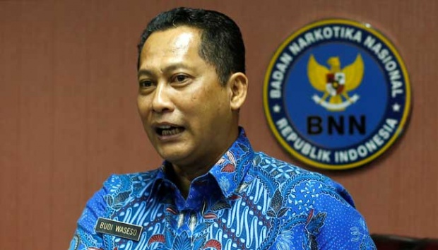 BNN Chief: All Kinds of Illegal Drugs are Available in Indonesia