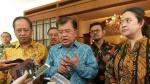 Govt Wants KPK to be Reinforced, says VP Kalla