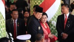 HUT RI Ceremony: VP Kalla Says SBY Calms Political Tension