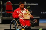 ASEAN Para Games 2017: Indonesia Dominates Weightlifting